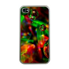 Fantasy Welt Apple Iphone 4 Case (clear)