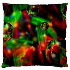 Fantasy Welt Large Cushion Case (Two Sided)