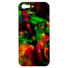 Fantasy Welt Apple Iphone 5 Hardshell Case