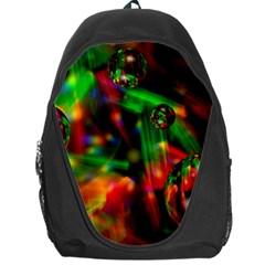 Fantasy Welt Backpack Bag