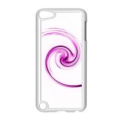 L457 Apple Ipod Touch 5 Case (white)