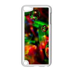 Fantasy Welt Apple iPod Touch 5 Case (White)