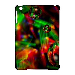Fantasy Welt Apple iPad Mini Hardshell Case (Compatible with Smart Cover)
