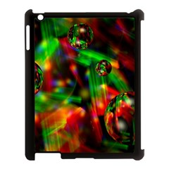 Fantasy Welt Apple iPad 3/4 Case (Black)