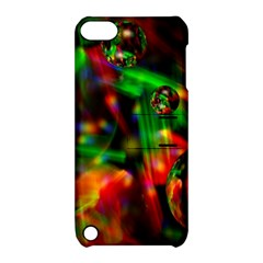 Fantasy Welt Apple iPod Touch 5 Hardshell Case with Stand