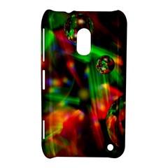 Fantasy Welt Nokia Lumia 620 Hardshell Case