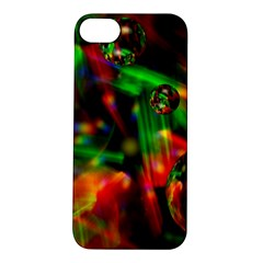 Fantasy Welt Apple Iphone 5s Hardshell Case