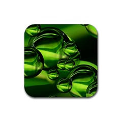 Balls Drink Coaster (Square)