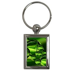 Balls Key Chain (Rectangle)