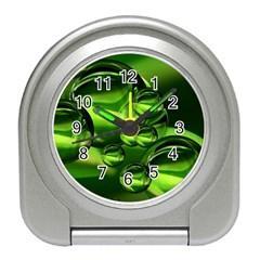 Balls Desk Alarm Clock