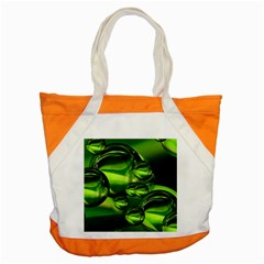 Balls Accent Tote Bag