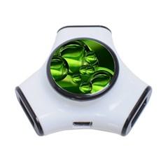 Balls 3 Port USB Hub