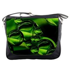 Balls Messenger Bag