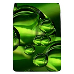 Balls Removable Flap Cover (large)