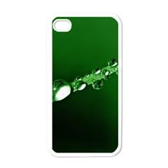 Drops Apple Iphone 4 Case (white)