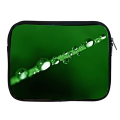 Drops Apple iPad Zippered Sleeve