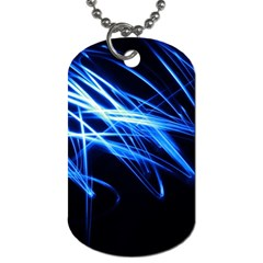 l460 Dog Tag (Two-sided)