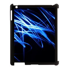 l460 Apple iPad 3/4 Case (Black)