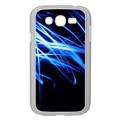 l460 Samsung Galaxy Grand DUOS I9082 Case (White)