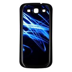 l460 Samsung Galaxy S3 Back Case (Black)