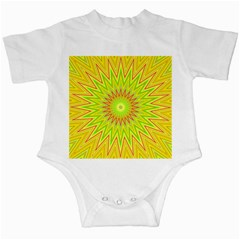 Mandala Infant Bodysuit
