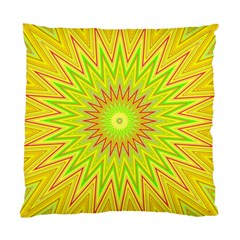 Mandala Cushion Case (Two Sided)