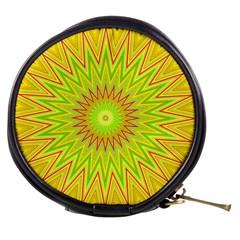 Mandala Mini Makeup Case