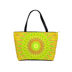 Mandala Large Shoulder Bag