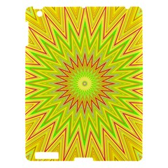 Mandala Apple iPad 3/4 Hardshell Case
