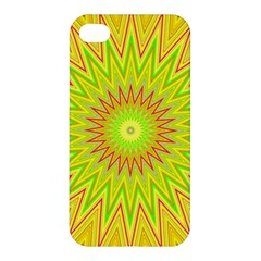 Mandala Apple iPhone 4/4S Premium Hardshell Case