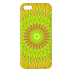 Mandala iPhone 5 Premium Hardshell Case