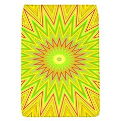 Mandala Removable Flap Cover (Small)