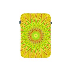 Mandala Apple iPad Mini Protective Sleeve