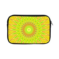Mandala Apple iPad Mini Zippered Sleeve