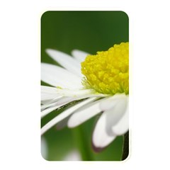 Daisy With Drops Memory Card Reader (Rectangular)