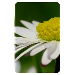 Daisy With Drops Kindle Fire Hardshell Case