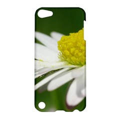 Daisy With Drops Apple Ipod Touch 5 Hardshell Case