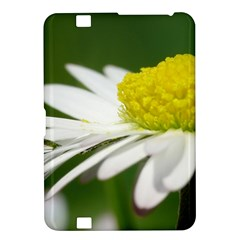 Daisy With Drops Kindle Fire HD 8.9  Hardshell Case