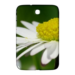 Daisy With Drops Samsung Galaxy Note 8.0 N5100 Hardshell Case