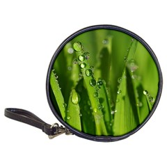 Grass Drops CD Wallet