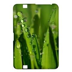 Grass Drops Kindle Fire HD 8.9  Hardshell Case