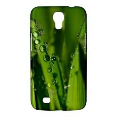 Grass Drops Samsung Galaxy Mega 6.3  I9200