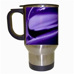 Drops Travel Mug (White)
