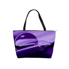 Drops Large Shoulder Bag