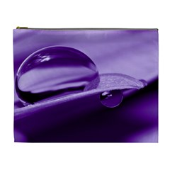 Drops Cosmetic Bag (XL)
