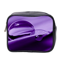 Drops Mini Travel Toiletry Bag (two Sides)