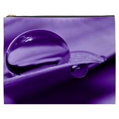 Drops Cosmetic Bag (xxxl)