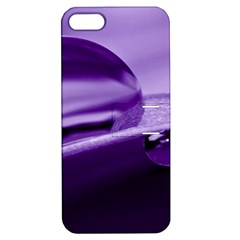 Drops Apple iPhone 5 Hardshell Case with Stand