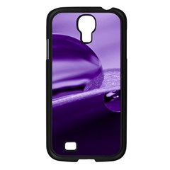 Drops Samsung Galaxy S4 I9500/ I9505 Case (Black)