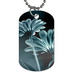 Osterspermum Dog Tag (Two-sided)
